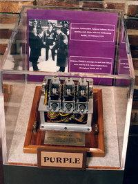 Purple wiki, Purple history, Purple news