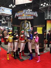 Power Rangers wiki, Power Rangers history, Power Rangers news
