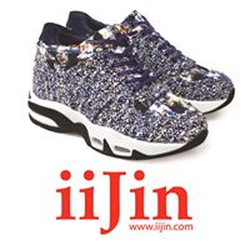iiJin wiki, iiJin review, iiJin news