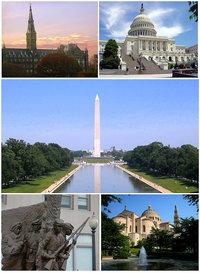 워싱턴 D.C. wiki, 워싱턴 D.C. history, 워싱턴 D.C. news