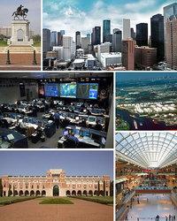 Houston wiki, Houston history, Houston news