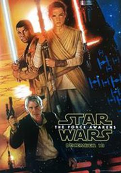 Star Wars: The Force Awakens wiki, Star Wars: The Force Awakens history, Star Wars: The Force Awakens news