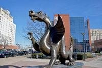 Dragon wiki, Dragon history, Dragon news