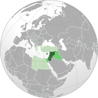 Levant wiki, Levant history, Levant news