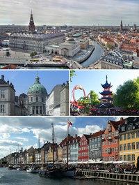 Copenhagen wiki, Copenhagen history, Copenhagen news