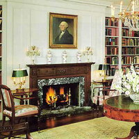 Library (White House) wiki, Library (White House) history, Library (White House) news