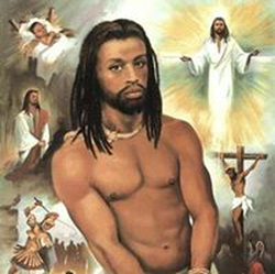 Black Jesus Christ wiki, Black Jesus Christ bio, Black Jesus Christ news