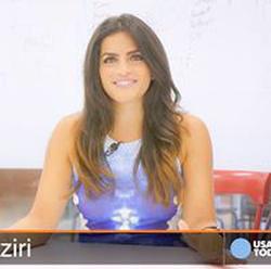 Jessica Naziri wiki, Jessica Naziri bio, Jessica Naziri news