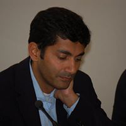 Ajit Nazre wiki, Ajit Nazre bio, Ajit Nazre news