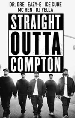 Straight Outta Compton (2015 Film) wiki, Straight Outta Compton (2015 Film) history, Straight Outta Compton (2015 Film) news