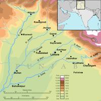 Punjab wiki, Punjab history, Punjab news