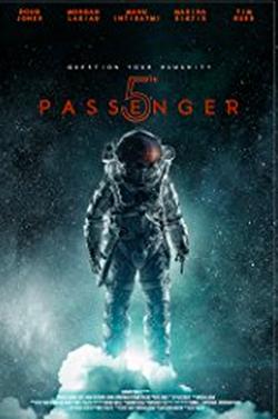 5th Passenger wiki, 5th Passenger history, 5th Passenger news