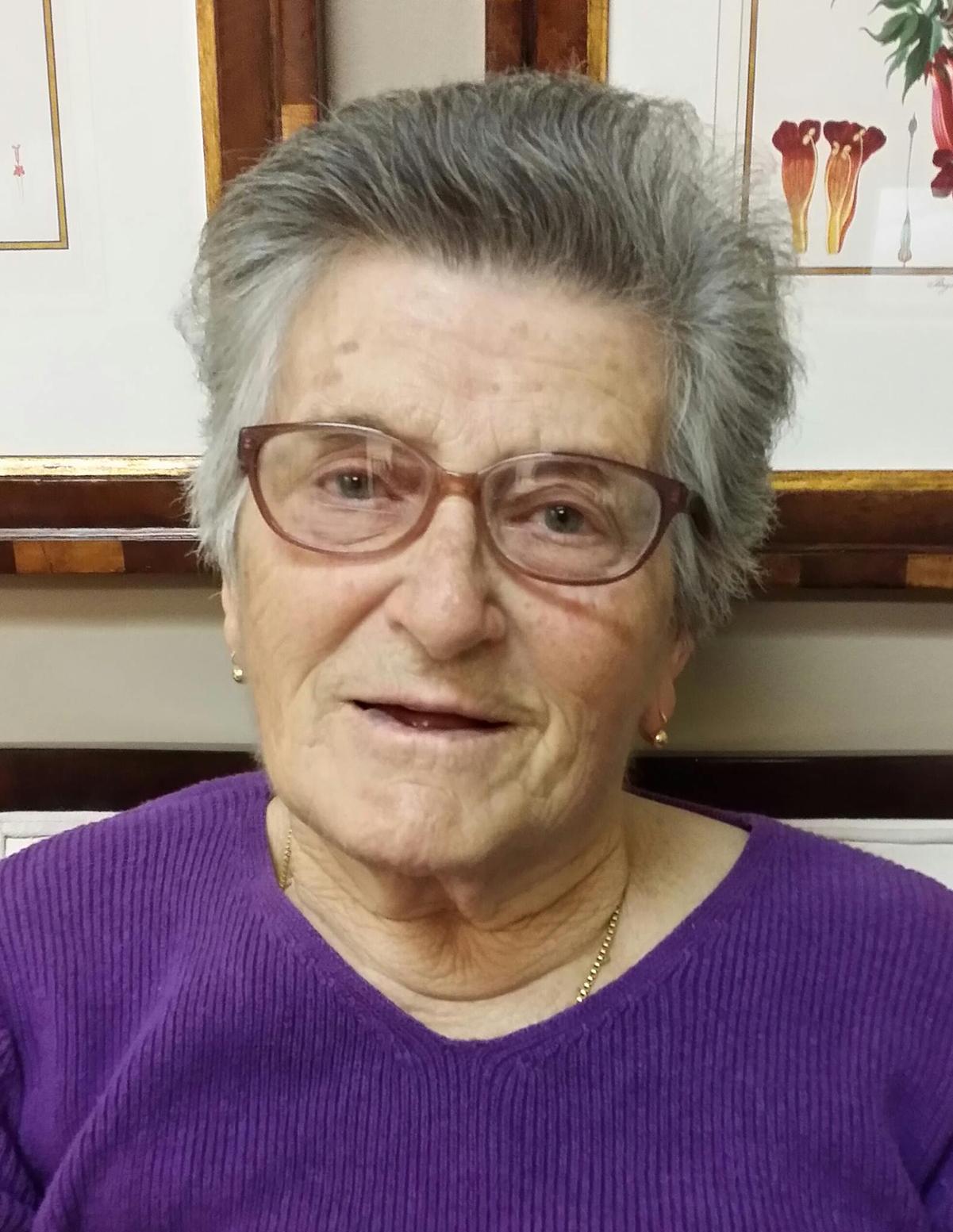 Delia D'Orazio