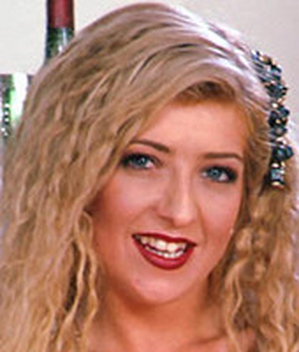 Natalie Sheldon