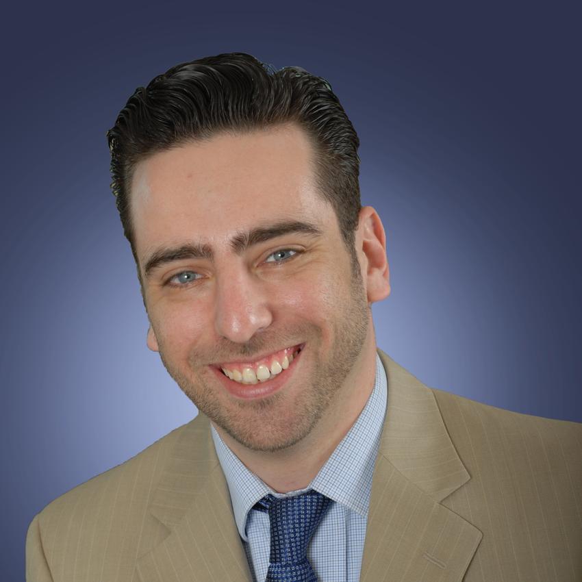Daniel Schwartzman