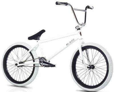 Blank Blank Spirit BMX Bike 2016