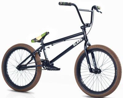 Blank Blank Ammo BMX Bike 2016