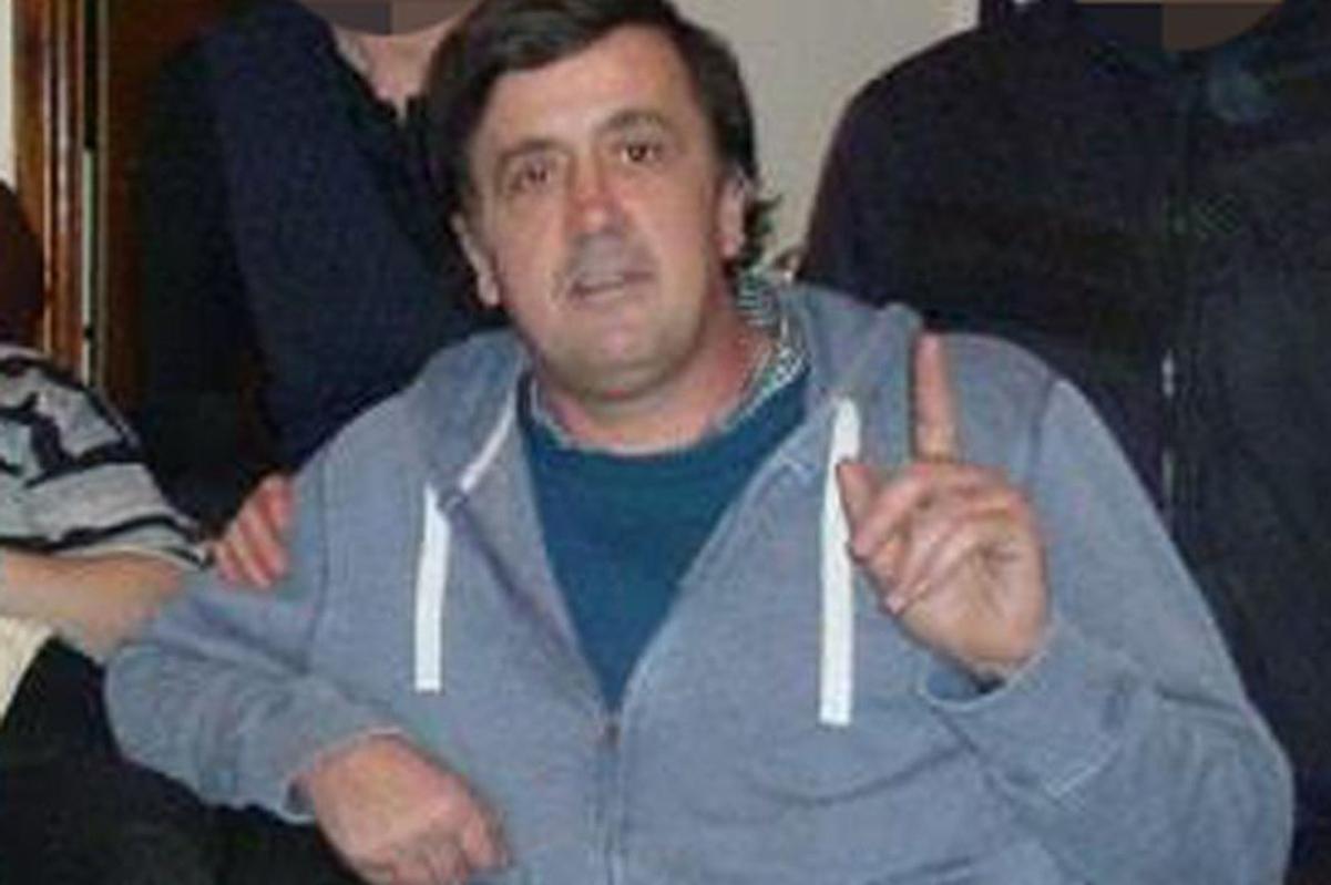 Darren Osborne