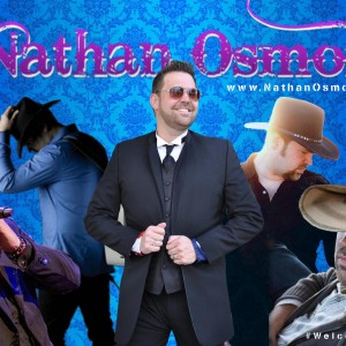 Nathan Osmond wiki, Nathan Osmond review, Nathan Osmond history, Nathan Osmond news