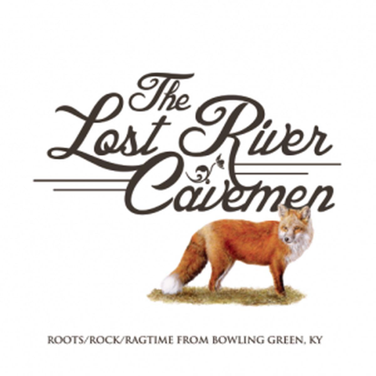 The Lost River Cavemen