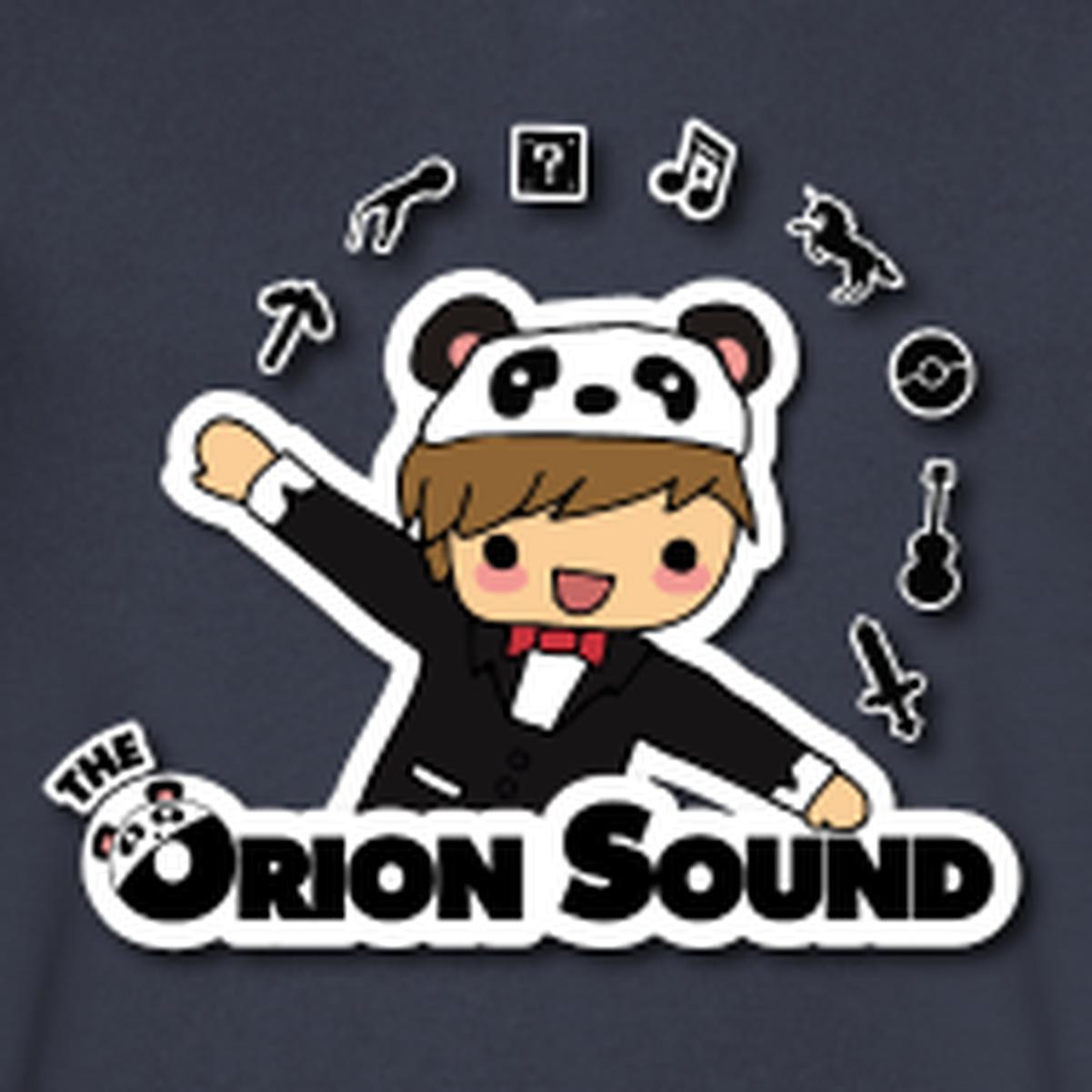 TheOrionSound wiki, TheOrionSound bio, TheOrionSound news