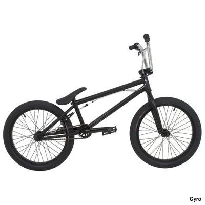 88 88 Lunatic BMX Bike 2015