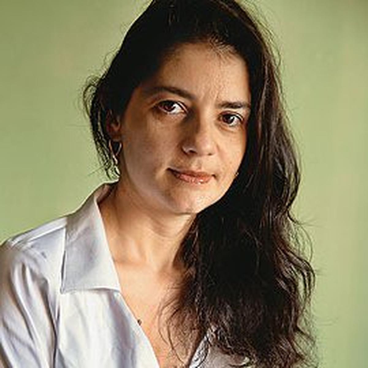 Suzana Herculano Houzel
