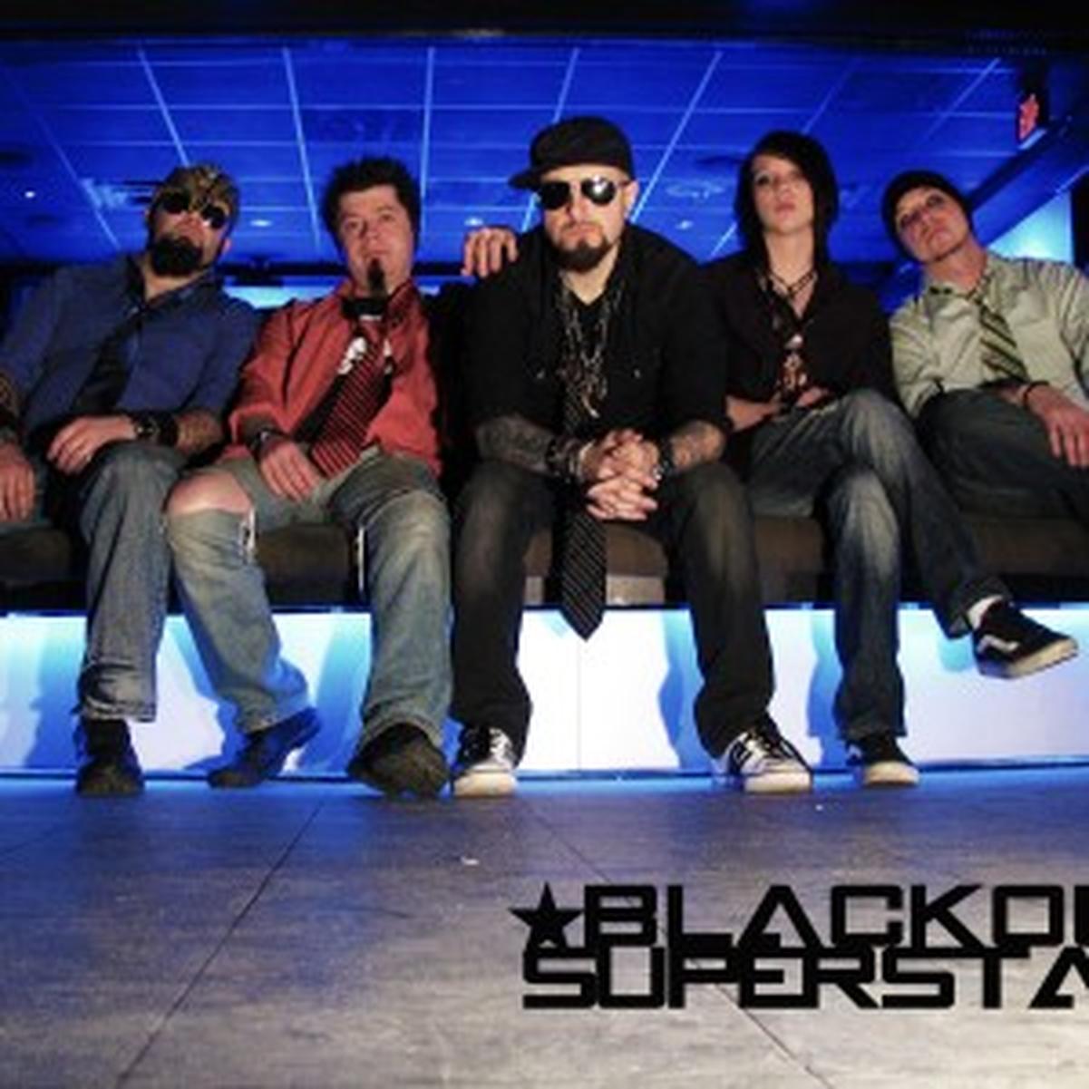 Blackout Superstar