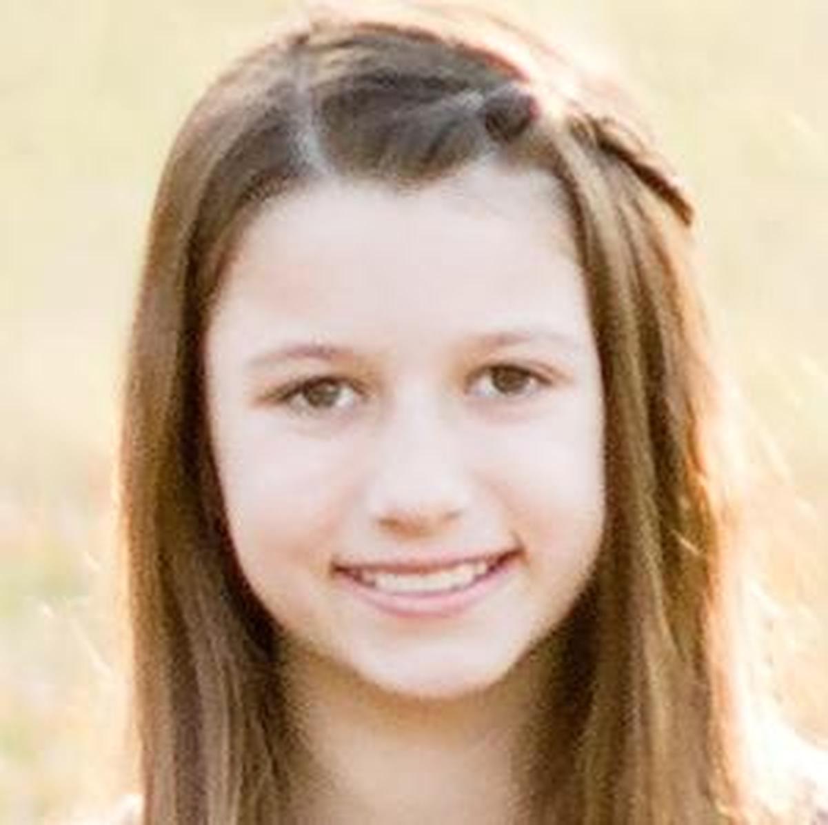 Bella Robertson