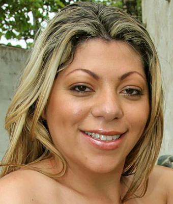 Melissa Rocha