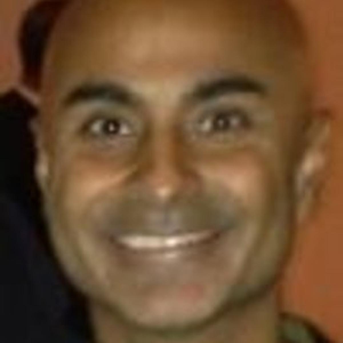 Sanjeev Khagram