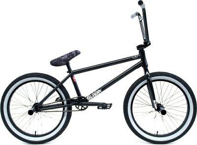 Division Fortiz BMX Bike 2016