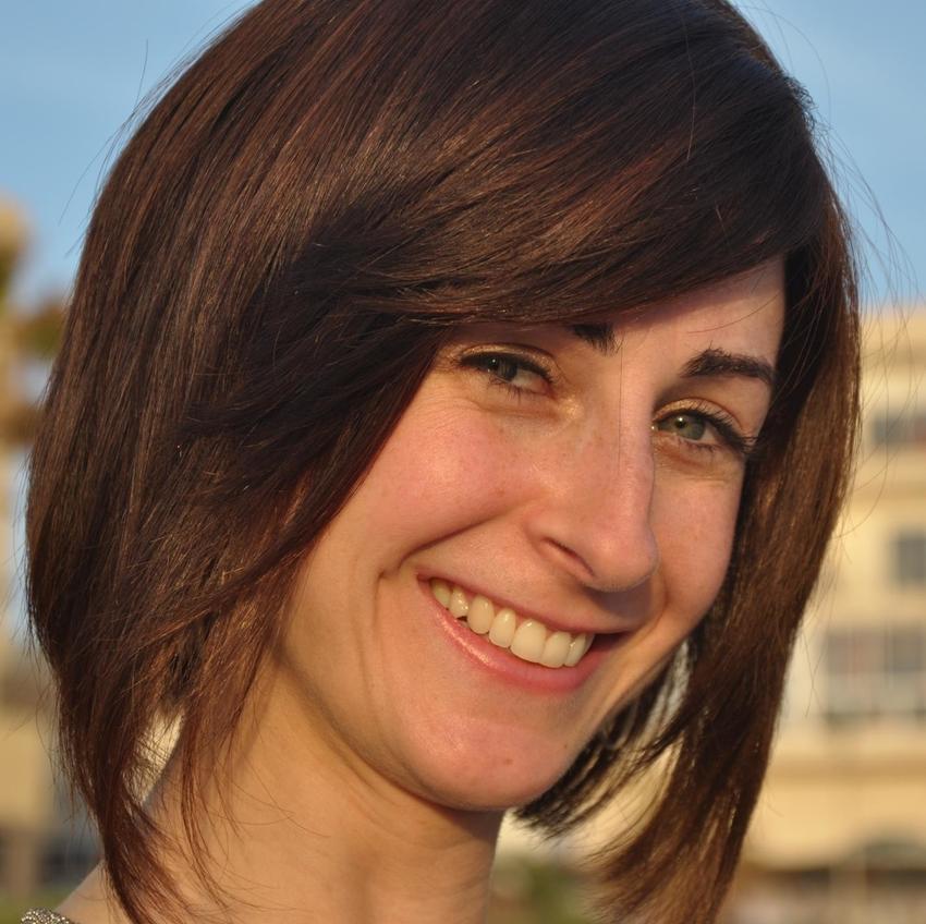 Laura Milmeister