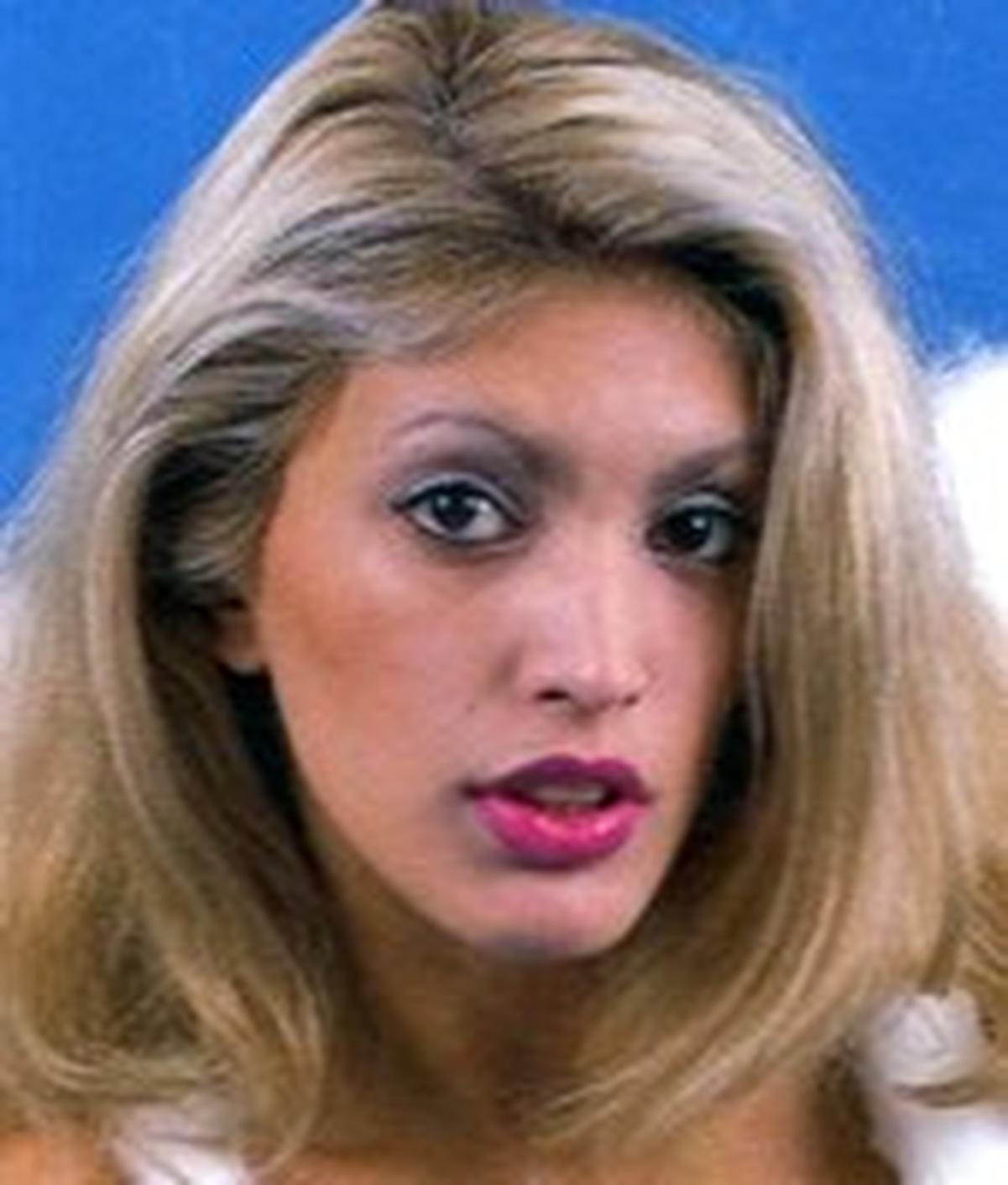 Donna Vargas Nude Photos 52