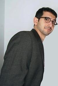 Ali Kazazi