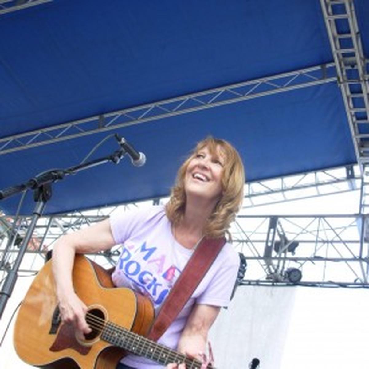 Tina Eno