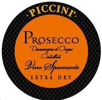 Piccini Prosecco Extra Dry