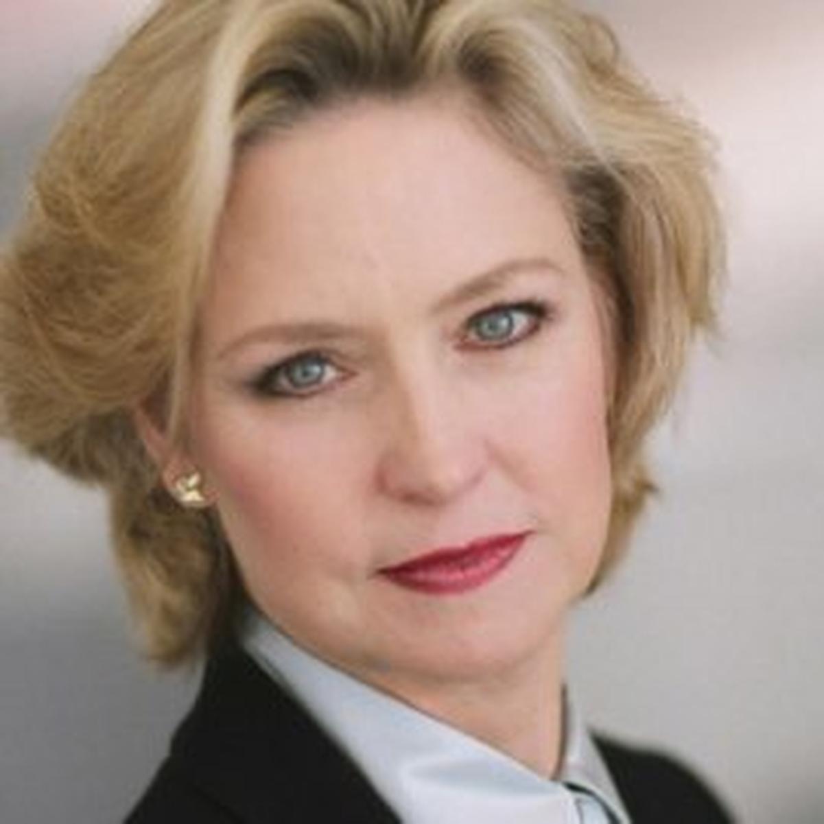 Sondra Thiederman