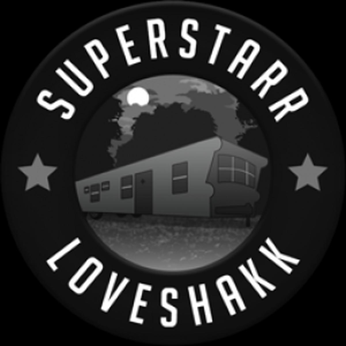 Superstarr Loveshakk