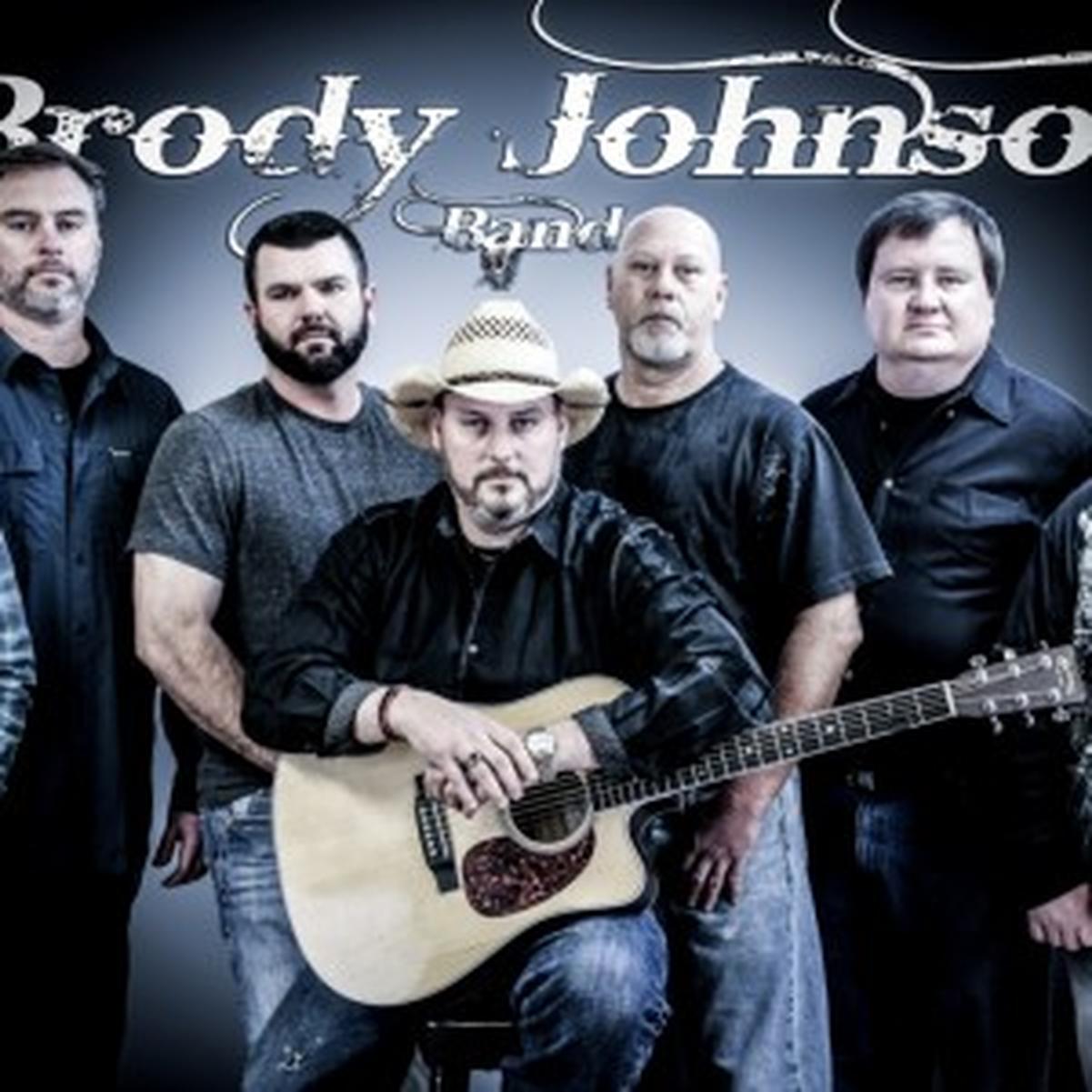 Brody Johnson Band