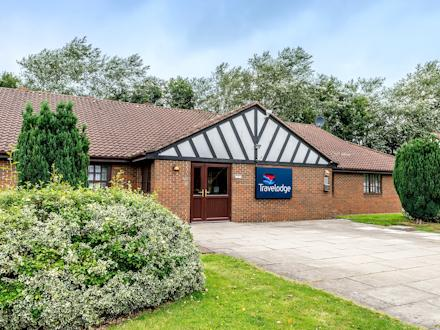 Travelodge: Crewe Barthomley Hotel