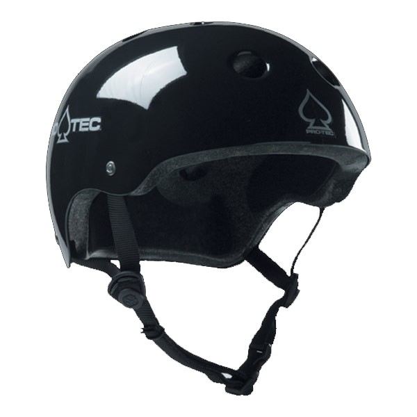 Pro-Tec Classic Plus Mens Skate Helmet