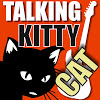 Talking Kitty Cat