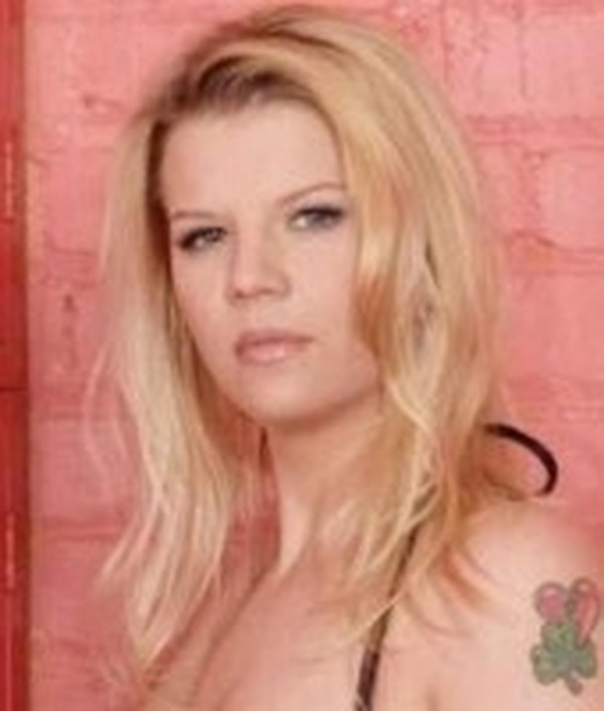 Nikki Blaze