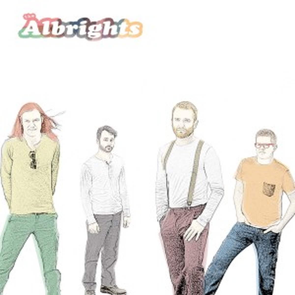 The Albrights wiki, The Albrights review, The Albrights history, The Albrights news