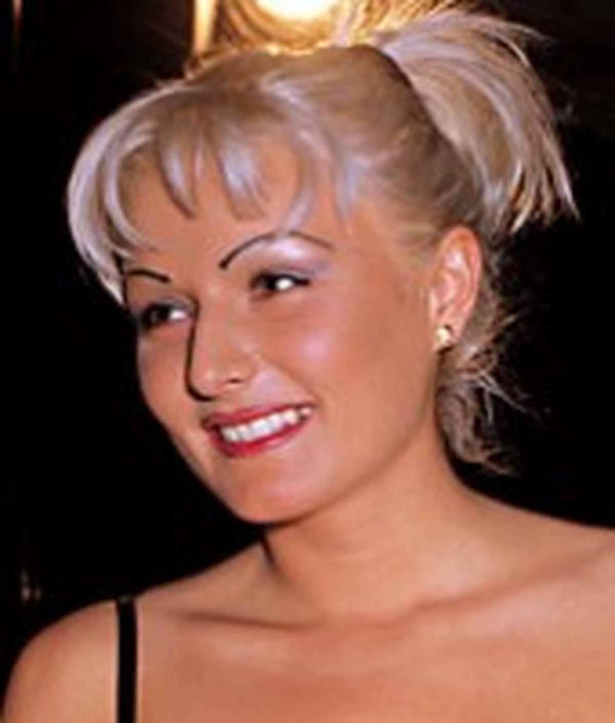 Elisabeth Swiss