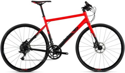 Commencal FCB Race City Bike 2016