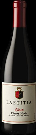 Laetitia Pinot Noir Estate 2014