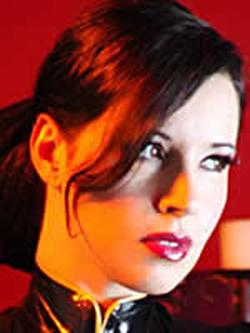 Anastasia Pierce wiki, Anastasia Pierce bio, Anastasia Pierce news