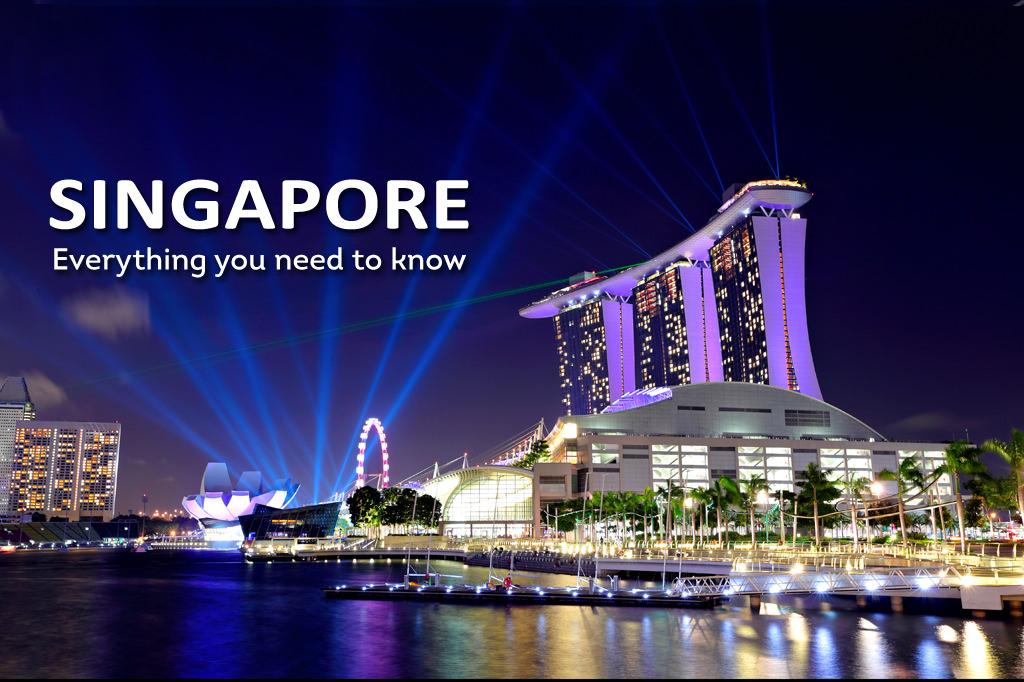 Singapore wiki, Singapore history, Singapore news